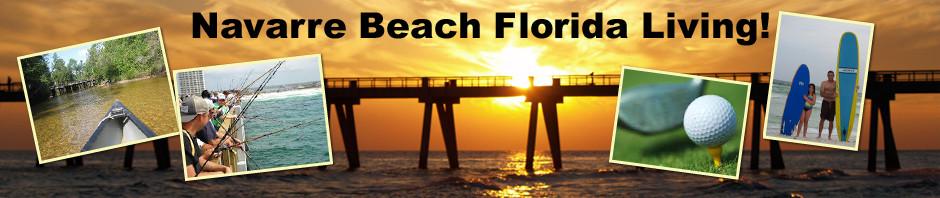 Navarre Florida Living